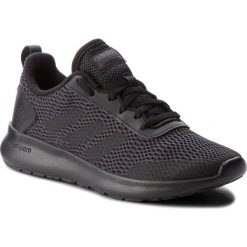 Buty do biegania damskie: Buty adidas - Element Race B44892  Cblack/Cblack/Carbon