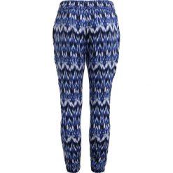 Chinosy chłopięce: GEORGE GINA & LUCY girls BARCELONA TROUSERS Spodnie materiałowe blue night