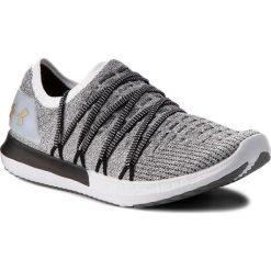 Buty UNDER ARMOUR - Ua Speedform Slingshot 2 3000007-101 Wht. Białe buty do biegania męskie marki Under Armour, z materiału. W wyprzedaży za 319,00 zł.