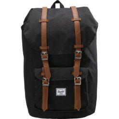 Plecaki męskie: Herschel LITTLE AMERICA  Plecak black