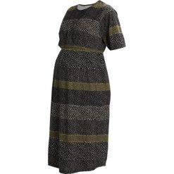 Sukienki hiszpanki: JoJo Maman Bébé KIMONO Sukienka z dżerseju multicoloured