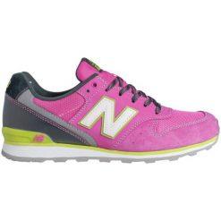 Buty sportowe damskie: New Balance Buty Sportowe wr996eh-D 4 Uk (36,5 Eu)