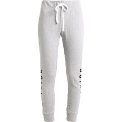 Spodnie dresowe damskie: Juicy Couture FRENCH TERRY LA STAMP PANT Spodnie treningowe heather cozy