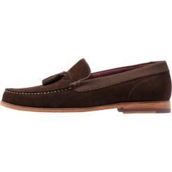Buty wizytowe męskie: Ted Baker DOUGGE Eleganckie buty brown