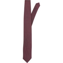 Krawaty męskie: Bugatti TIE Krawat red