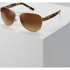 Okulary przeciwsłoneczne damskie: Tory Burch Okulary przeciwsłoneczne goldcoloured