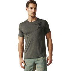Adidas Koszulka męska FreeLift Tee Tri - Color szara r. L (BK2724). Szare koszulki sportowe męskie Adidas, l. Za 148,01 zł.
