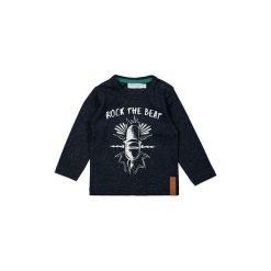 Dirkje Koszulka Chłopięca Rock The Beat 104 Czarna. Czarne t-shirty chłopięce z nadrukiem marki Reserved, l. Za 55,00 zł.