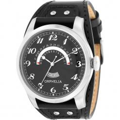 Zegarek kwarcowy w kolorze czarno-srebrnym. Czarne, analogowe zegarki męskie Esprit Watches, srebrne. W wyprzedaży za 204,95 zł.