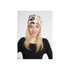 Czapki zimowe damskie: czapka hauer KET MAGIC DONUTS