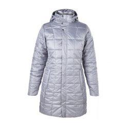 Płaszcze damskie pastelowe: Berghaus Płaszcz Zimowy W Haloway Insulated Jacket Off Width Blue/Silver Haze 10 (S)