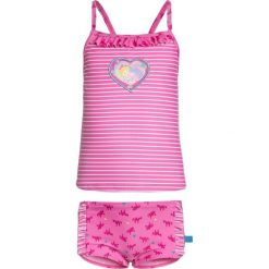 Stroje jednoczęściowe dziewczęce: Schiesser TANKINI Kostium kąpielowy rosa
