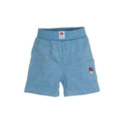 Spodnie niemowlęce: SALT AND PEPPER Baby Glück Boys Szorty indigo blue