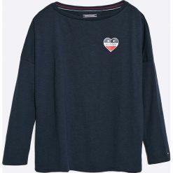 Bluzki dziewczęce bawełniane: Tommy Hilfiger - Bluzka dziecięce 128-176 cm