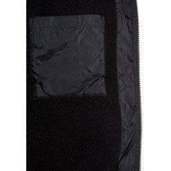 Quiksilver SWEET YANA Kurtka zimowa black. Niebieskie kurtki chłopięce zimowe marki Quiksilver, l, narciarskie. W wyprzedaży za 356,15 zł.
