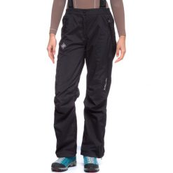 Milo Spodnie damskie Olin Pro Lady czarne r. L. Czarne spodnie dresowe damskie Milo, l. Za 193,64 zł.