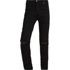 Cheap Monday HIM SPRAY Jeans Skinny Fit cut black. Czarne rurki męskie Cheap Monday. Za 249,00 zł.