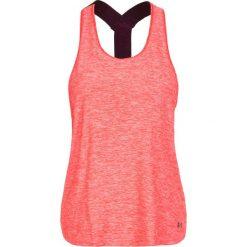 Odzież sportowa damska: Under Armour Top Sport Swing Tank kolor koralowy r. M (1306353-964)