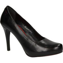 Buty ślubne damskie: CZÓŁENKA OLEKSY 1054/320