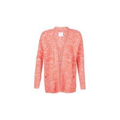 Swetry rozpinane / Kardigany Vero Moda  GERDA. Czerwone kardigany damskie marki Vero Moda, m. Za 119,20 zł.