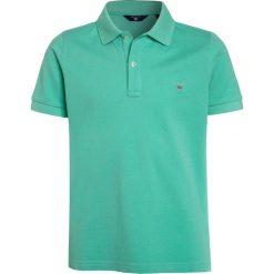 GANT THE ORIGINAL Koszulka polo spearmint. Zielone bluzki dziewczęce bawełniane GANT. Za 209,00 zł.