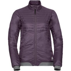 Kurtki sportowe męskie: Odlo Kurtka Odlo Jacket COCOON S Zip IN                                   – 527871 – 527871/30419/S