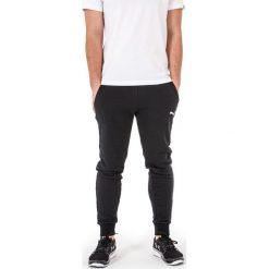 Spodnie męskie: Puma Spodnie męskie Puma Ess Sweet Pants Slim Black r. XL (838380-01)