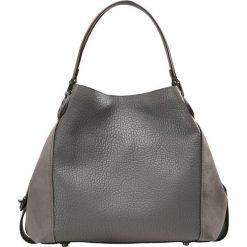Shopper bag damskie: Coach EDIE SHOULDER BAG Torba na zakupy heather grey