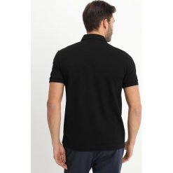 Lacoste PH5522 PARIS POLO Koszulka polo noir. Szare koszulki polo marki Lacoste, z bawełny. Za 419,00 zł.