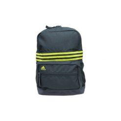 Plecaki adidas  Plecak  Sports XS 3 Stripes AY5109. Szare plecaki męskie Adidas. Za 79,99 zł.