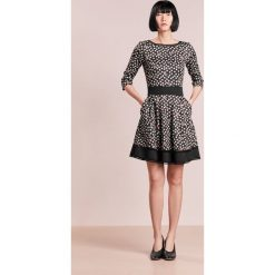 Sukienki hiszpanki: Patrizia Pepe ABITO DRESS Sukienka koktajlowa black
