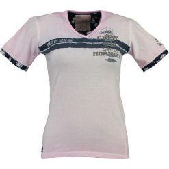 """T-shirty damskie: Koszulka """"Jilove"""" w kolorze jasnoróżowym"""