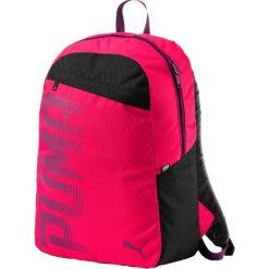 Plecak Puma Pioneer Backpack (07471404). Czarne plecaki damskie marki Puma, z materiału. Za 49,99 zł.