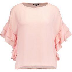 Bluzki asymetryczne: More & More Bluzka pearl rose