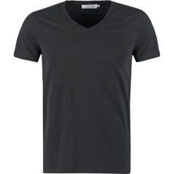T-shirty męskie: Samsøe & Samsøe MARIAN VNECK Tshirt basic black