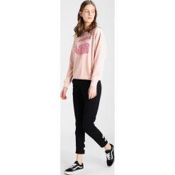 GStar SCOLLA SLIM PANT Spodnie treningowe black. Czarne rurki damskie marki G-Star, s, z bawełny. Za 419,00 zł.
