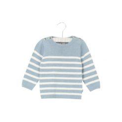 Swetry chłopięce: Wheat Sweter Knit Jonas ashleyblue