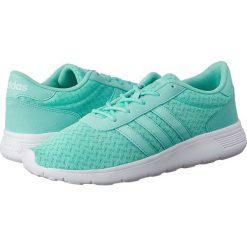 Buty sportowe damskie: Adidas Buty damskie sportowe Lite Racer W  turkusowe r. 38 (AW3829 )