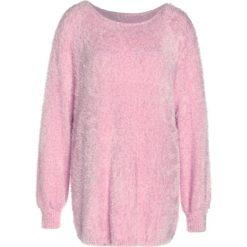 Swetry klasyczne damskie: Ivyrevel Sweter light pink