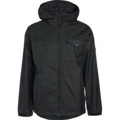 Burton PORTAL Kurtka hardshell true black. Czarne kurtki trekkingowe męskie Burton, m, z hardshellu. W wyprzedaży za 439,20 zł.