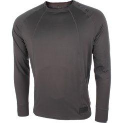 Koszulki do fitnessu męskie: koszulka do biegania męska NEWLINE BLACK AIRFLOW SHIRT / 78304-095