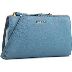 Torebka FURLA - Luna 962378 E EK40 ARE Veronica e. Niebieskie torebki klasyczne damskie Furla, ze skóry. W wyprzedaży za 699,00 zł.