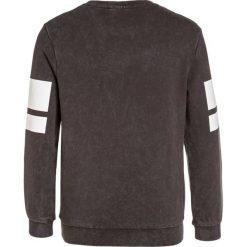 LMTD NITNAIM LIMITED Bluza raven. Szare bluzy dziewczęce marki LMTD, z bawełny. W wyprzedaży za 127,20 zł.