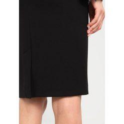 Spódniczki ołówkowe: More & More Spódnica ołówkowa  black