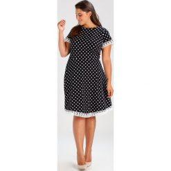Sukienki hiszpanki: Dorothy Perkins Curve Sukienka z dżerseju black
