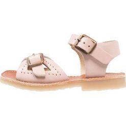 Sandały chłopięce: Young Soles PEARL Sandały nude pink