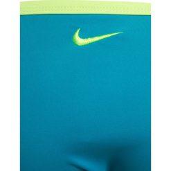 Stroje jednoczęściowe dziewczęce: Nike Performance GIRLS SWIM RACERBACK SPORT TANKINI Kostium kąpielowy light blue fury