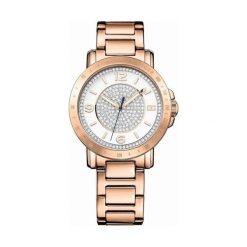Zegarki damskie: Tommy Hilfiger 1781625 - Zobacz także Książki, muzyka, multimedia, zabawki, zegarki i wiele więcej