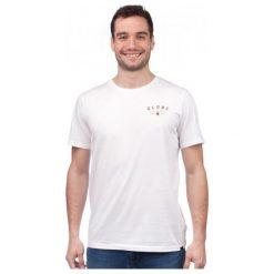Globe T-Shirt Męski Alfred M Biały. Białe t-shirty męskie marki Globe, m. W wyprzedaży za 65,00 zł.