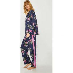 Lauren Ralph Lauren - Piżama. Białe piżamy damskie marki MEDICINE, z bawełny. W wyprzedaży za 429,90 zł.